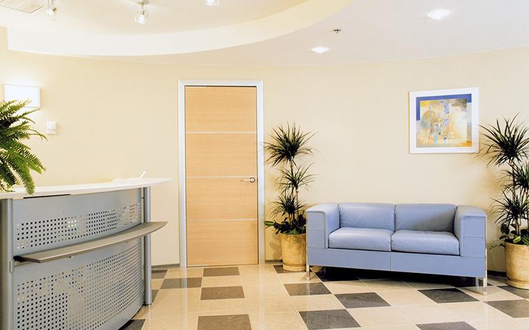 Дизайн офиса. офисы из проекта , фото №9252
