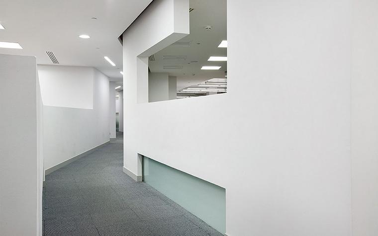 Фото № 9573 офисы  Дизайн офиса