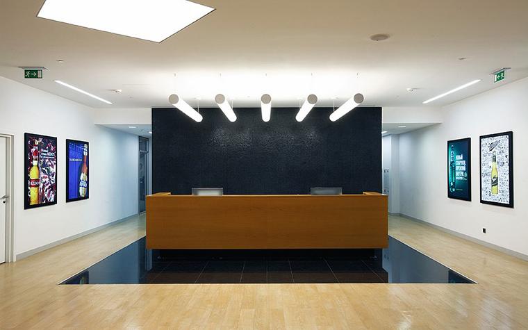 офисы - фото № 9563