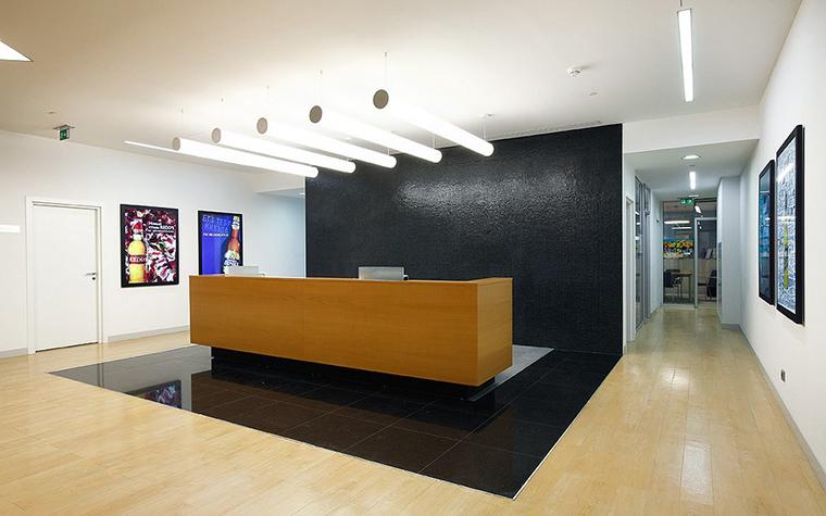 офисы - фото № 9564