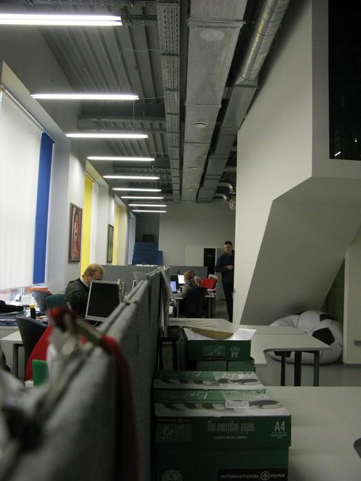 офисы - фото № 9853