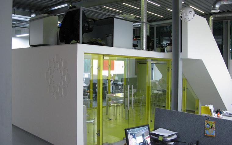 офисы - фото № 9849