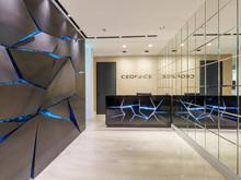 Дизайн офиса № 4787 , CEOffice