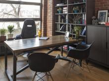 Офис на тульской, фото № 7510, Белякова&Караяни студия дизайна