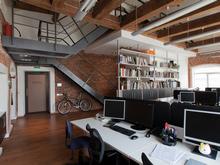 дизайн офиса Lofting