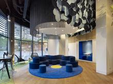 дизайн офиса MVN Arquitectos