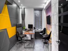 Дизайн офиса № 4564 , Чашкина Алена