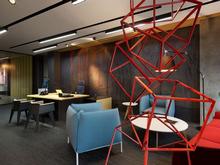 Дизайн офиса № 4583 , Щербачев Алексей