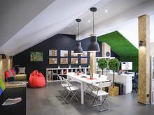 Дизайн офиса № 4671 , SMART.designstudio