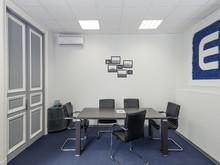 Дизайн офиса № 4673 , Бастет