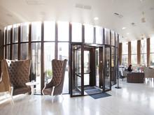 Дизайн офиса № 4722 , A-Holz