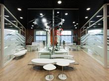 Дизайн офиса № 4780 , М2 КОНЦЕПТ