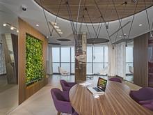 Дизайн офиса № 4835 , Крылова Елена