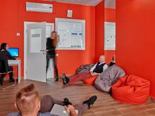Дизайн офиса «Леруа Мерлен», комната отдыха . Фото № 26664, автор Голд Габриэлла
