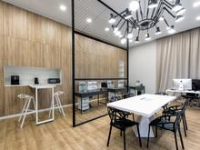 Ресторан, кафе, бар, столовая дизайн интерьера