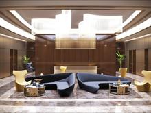 Нотки модерна в современном офисе, фото № 7531, Art-i-Сhok