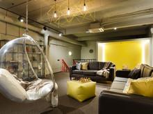 Дизайн офиса «KT FUNTECH: lounge working space», офисы . Фото № 27467, автор Розводовская Людмила