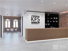 Дизайн офиса «Дизайн-проект офиса на Тверском бульваре», офисы . Фото № 27490, автор GM-Interior GM-interior