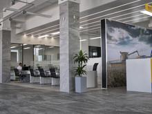 Дизайн офиса «Офис компании Vadalex», офисы . Фото № 27868, автор Агафонова Елена