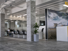 Офис компании Vadalex, фото № 7639, Агафонова Елена