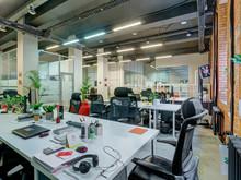 Дизайн офиса «Segmento», офисы . Фото № 28051, автор Белле Софья