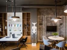 Офис Design studio NEAPOL, фото № 7729, NEAPOL Design Studio