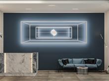 Дизайн офиса « Офис агентства стратегии развития «PRO-MOTION».», офисы . Фото № 28280, автор Творческое объединение Concept Art: Architect&Designer