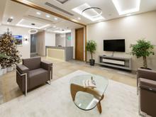Дизайн офиса «Интерьерная фотосъёмка офиса», офисы . Фото № 29392