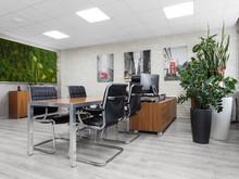 Дизайн офиса «Офис Мед.центра», офисы . Фото № 30826, автор Шмакова Катерина