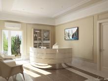 Дизайн офиса, фото № 8668, Линия интерьера Студия дизайна