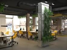 OFFICE IT, фото № 8681, ViO-design Мастерская дизайна