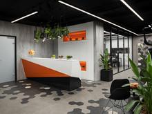 Офис компании Афина, фото № 8690, Ивлева Валентина