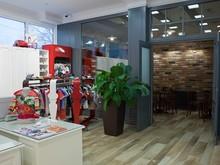 Дизайн офиса «Офис бутик французской детской одежды CATIMINI», офисы . Фото № 32318, автор Костюченко Оксана