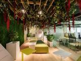 Сценарии освещения офисных пространств
