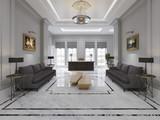 Vitaly Bilat interior design