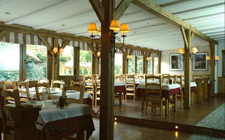 Ресторан. ресторан из проекта , фото №6684