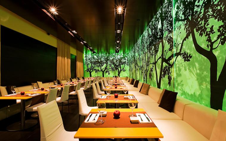 Фото № 10527 ресторан  Ресторан