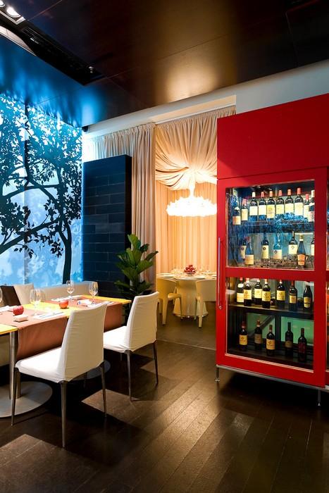 Фото № 10530 ресторан  Ресторан