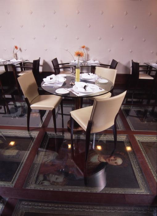 Фото № 11700 ресторан  Ресторан