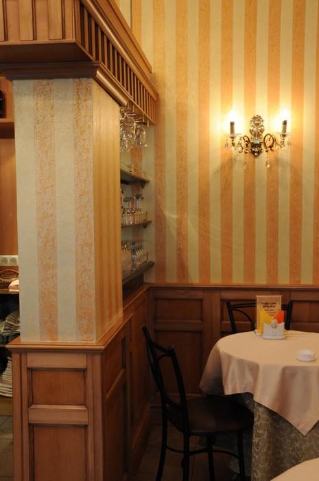 Ресторан. ресторан из проекта , фото №12390