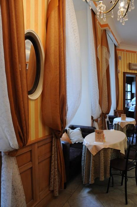 ресторан - фото № 12392