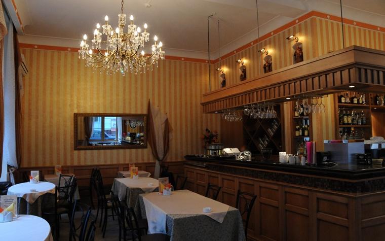 Ресторан. ресторан из проекта , фото №12379