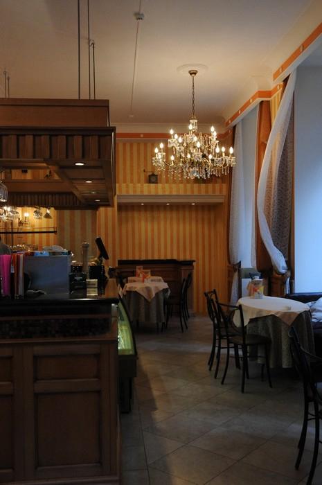 Ресторан. ресторан из проекта , фото №12381