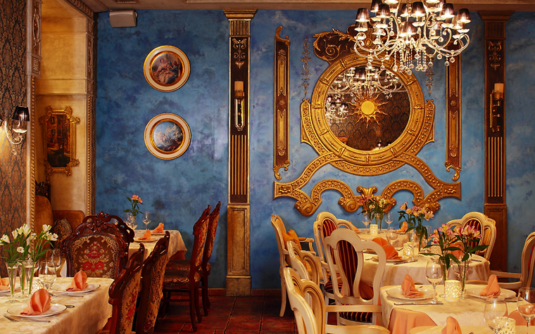 ресторан - фото № 12462