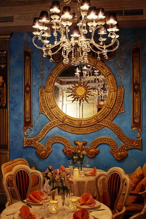 ресторан - фото № 12463