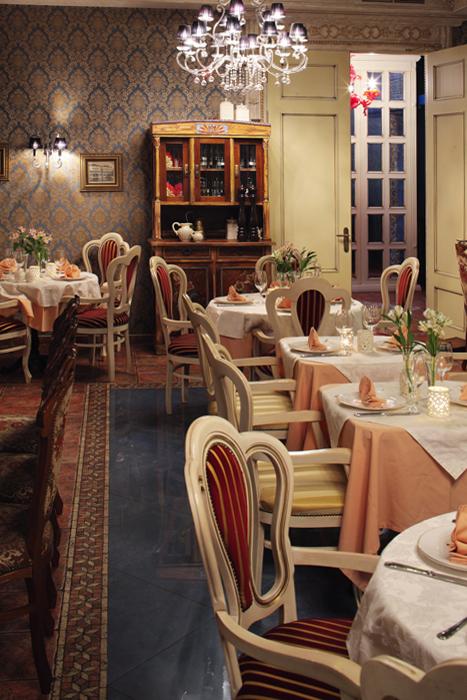 ресторан - фото № 12466