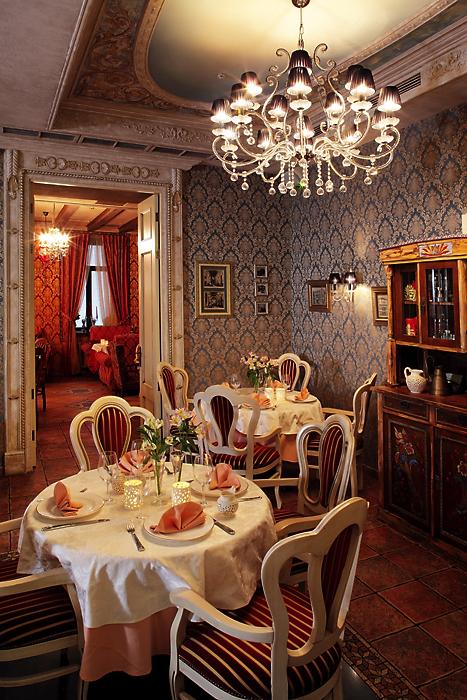 ресторан - фото № 12469
