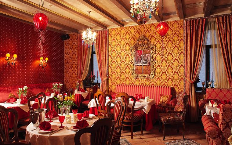 ресторан - фото № 12470