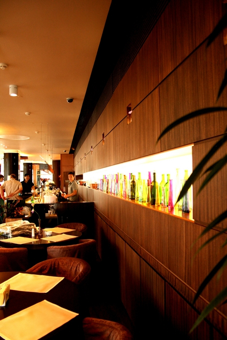 ресторан - фото № 12651