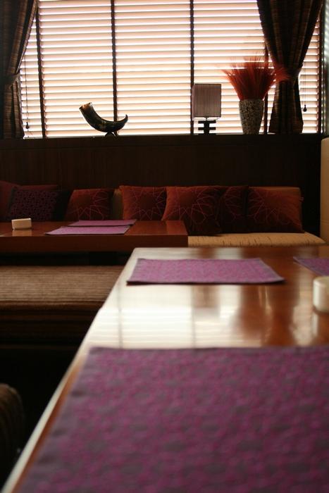 ресторан - фото № 12647